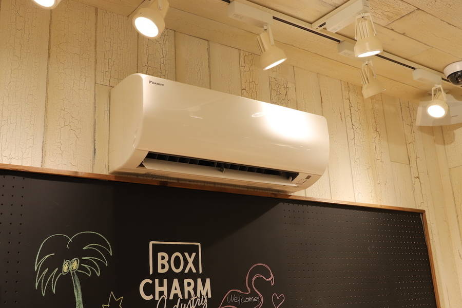 原宿の人気ショップ『BOX CHARM Industry』とのコラボスペース! POP UP SHOP , WORK SHOP , レセプションイベント,プロモーションイベント などにオススメです!