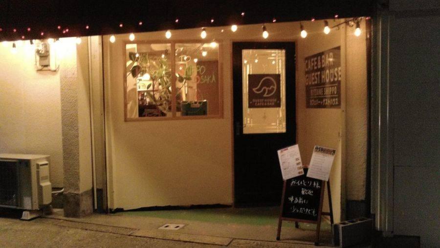 壁画のあるアートなカフェです。パーティ、商談会、撮影会等に!!
