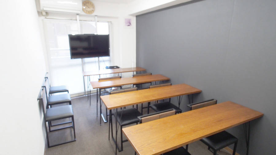 【ショコラ】新宿駅 新南改札・東南口徒歩1分の貸し会議室 高島屋目の前