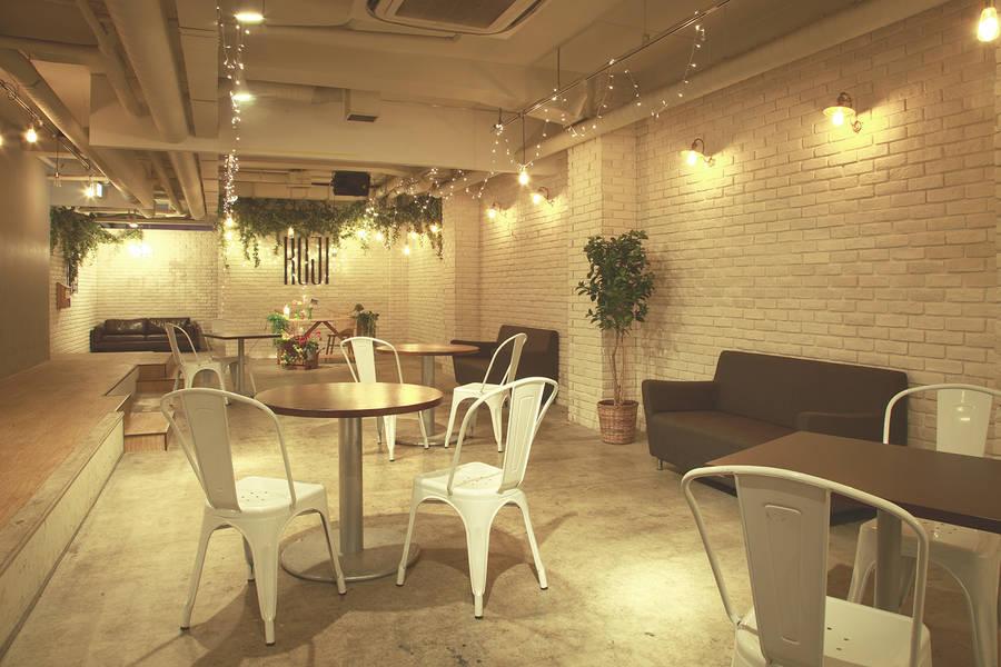 横浜みなとみらい 貸切スペース ROJI by hacocoroの写真