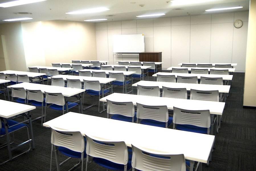 【銀座・有楽町】駅直結!room B【メルサGinza2内】の写真