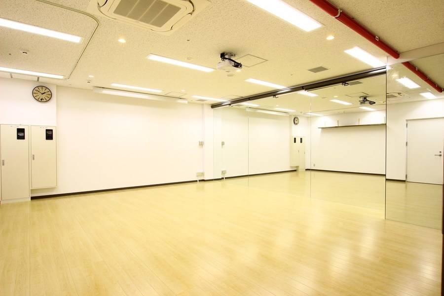リファレンスキャナルシティ博多スタジオ