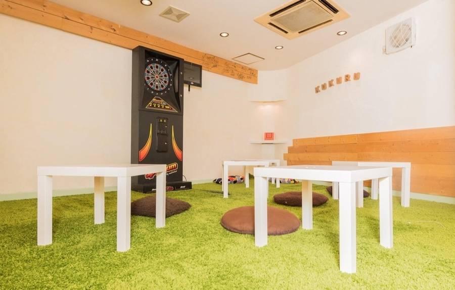 キッチン付きオシャレなレンタルルーム  KUKURUの写真