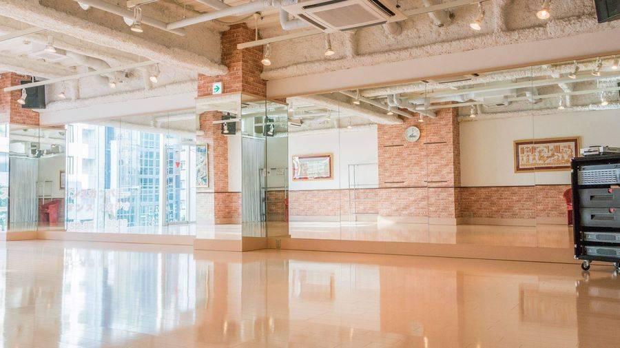 【栄・久屋大通】ダンスの練習、ヨガ、イベントでのご利用に最適!!