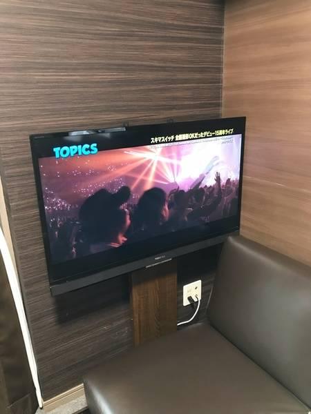 【渋谷駅ハチ公口】24H即予約・セカンドオフィスに!静かなプライベートスペース24H営業!セキュリティ・設備充実