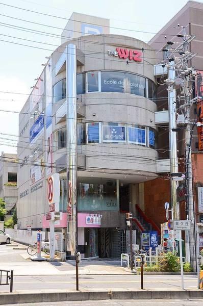 【星ヶ丘】徒歩30秒のダンススタジオ!ダンス、ヨガ、イベントの開催などに最適!