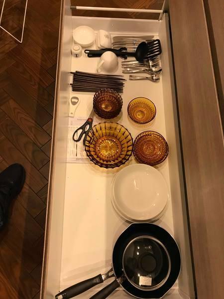六本木駅から徒歩4分のレンタルキッチンスペース「Our Kitchen」~利用時間:10時-16時@4時間以上@平日8千円休日1万円~
