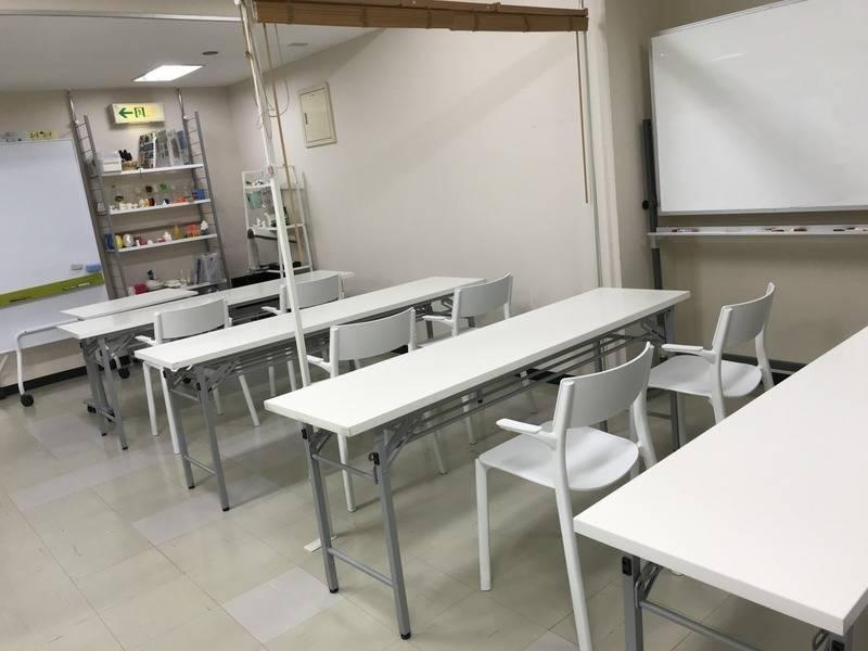 【おおたFabコワーク】 会議スペースA <蒲田西口2分>