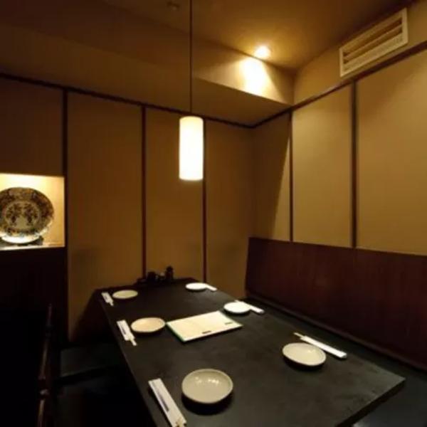 旬鮮市場 南部どり 麹町店 28人個室