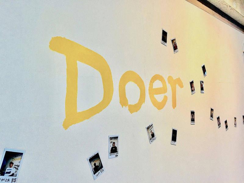 """コワーキングスペース Doer(ドゥアー)「逗子駅」徒歩2分/海まで10分。""""リゾート地で働こう!"""""""