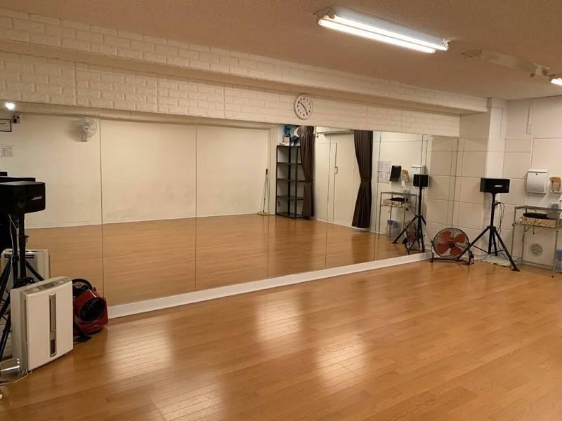 長津田駅徒歩2分 格安レンタルスタジオ