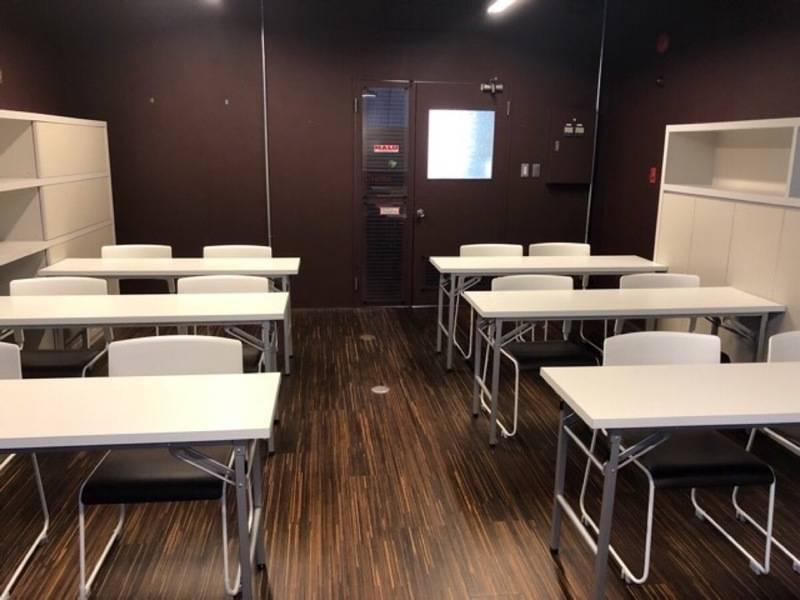 関内駅徒歩1分!貸し会議室・フリースペース