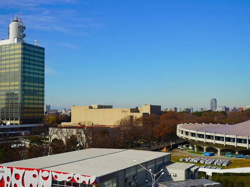 【渋谷、原宿徒歩6分】テラス付きプライベートスペース☆ オフサイトミーティングや研修にもオススメです!