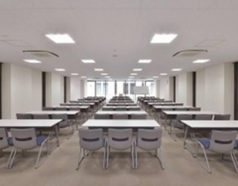 つるやホール 4階会議室(第二ビル) の写真