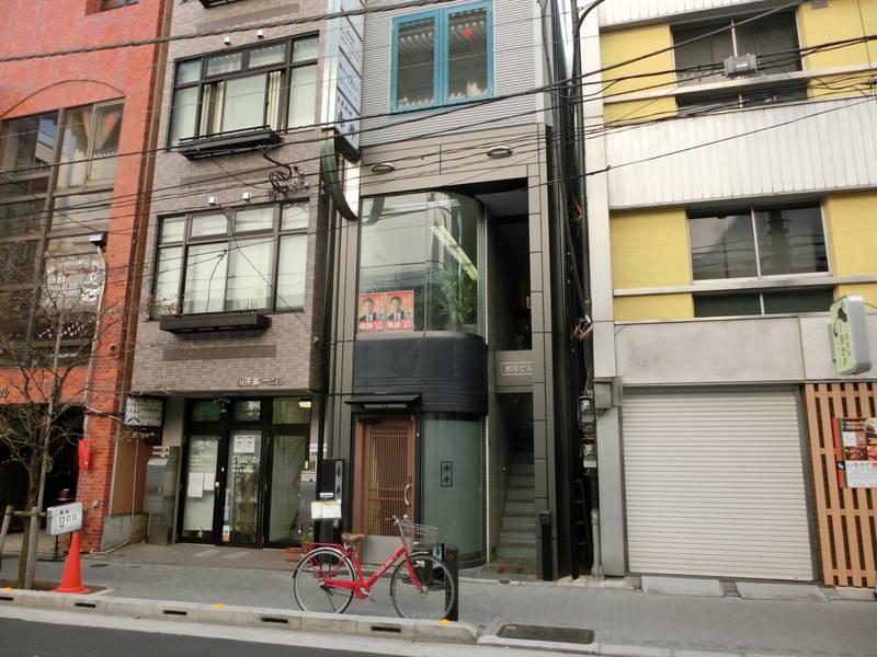 とあるスペース(旧:銀座4丁目歌舞伎座隣の貸会議室)