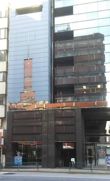 上野御徒町駅から徒歩4分 4FC(8席)★4席の会議室から42席の大会議室まで全6室