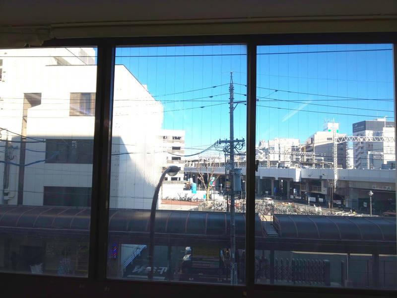 ★格安★【浜松駅4分/新浜松駅1分】小会議室/セミナールーム by AnInnovation