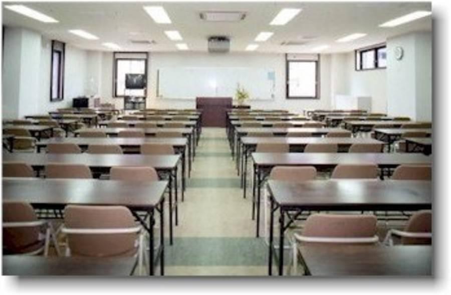 発明学会 貸し教室・貸し会議室(午前の部・午後の部)