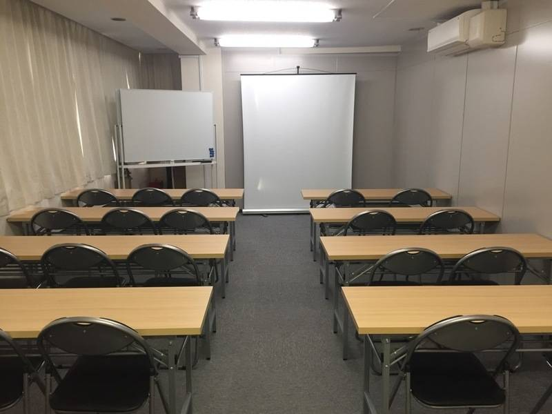 【水道橋東口】4F・少人数の会議・お教室に…