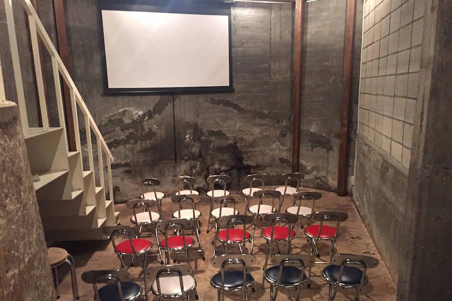 駒込レンタルスタジオ「La Grotte」  1階スタジオ(イベント開催プラン)
