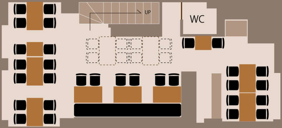 秋葉原のお隣「浅草橋!!(馬喰町、東日本橋、馬喰横山からも近い!)」コワーキング利用、営業商談、会議室利用、貸し切りパーティー、各種イベント利用可!ワインの樽蔵をイメージした静かで落ち着いた雰囲気です。