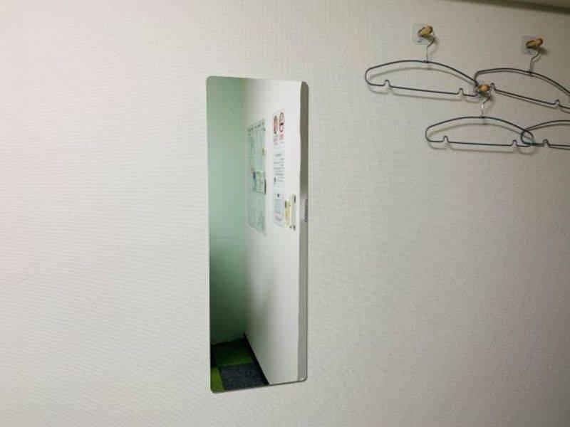 東中野駅30秒! 大型PCモニター、無料Wi-Fi完備でプライバシーも安心の完全個室。新宿駅・中野駅から5分。ミーティング、ミニセミナー、ゲーム大会やスポーツ観戦も!。【まちの会議室★東中野】<ミント>