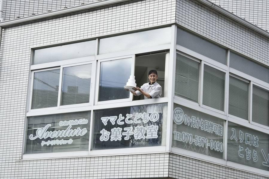 東京二子玉川  プロ仕様キッチンスタジオ・手ぶらでOK・小道具貸し出しあり