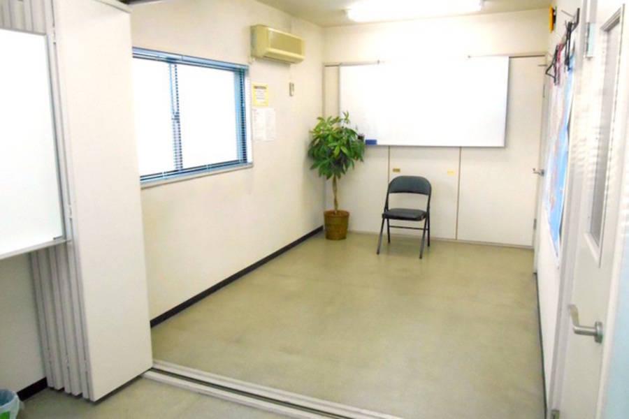 西池袋 レンタル教室 GENDAI  15名用