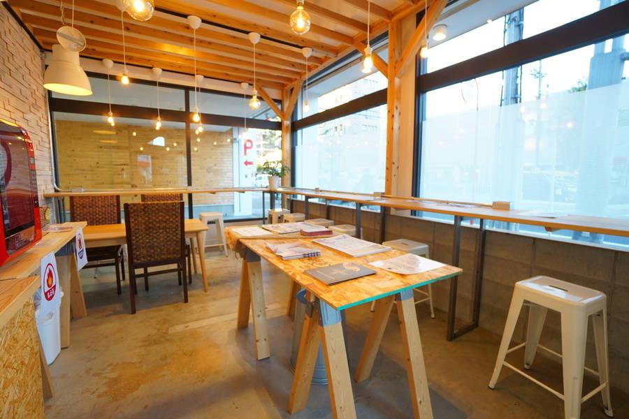 <バルト会議室>11名収容⭐新瑞橋駅からすぐ♪少人数の会議や勉強会、ワークショップに!!