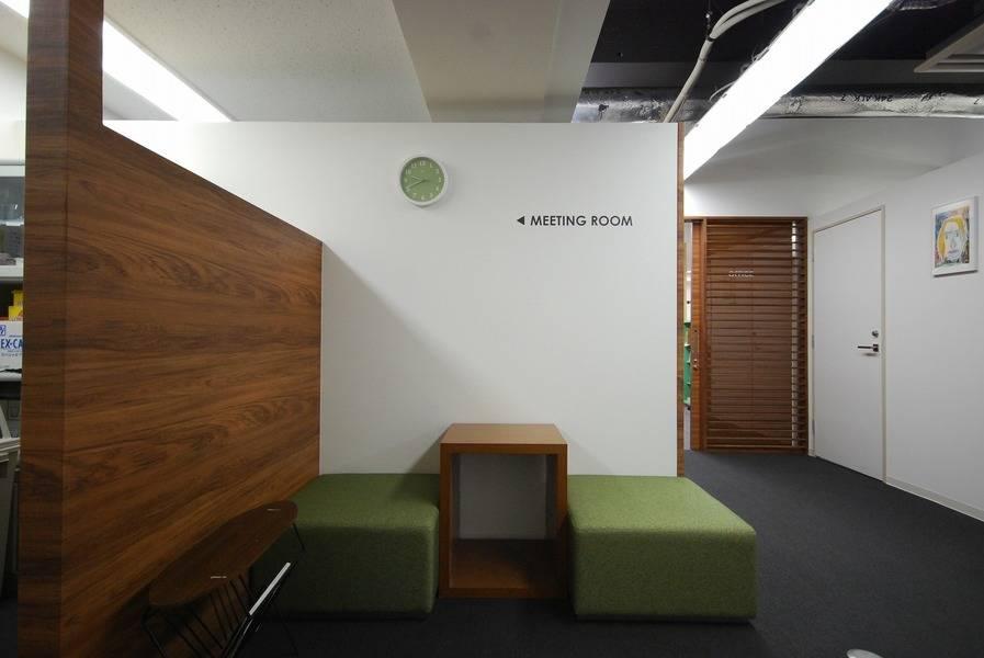 新宿レンタル会議室 SO! 12名用 中会議室