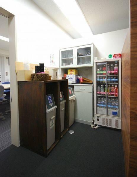 新宿レンタル会議室 SO! 24名用 大会議室