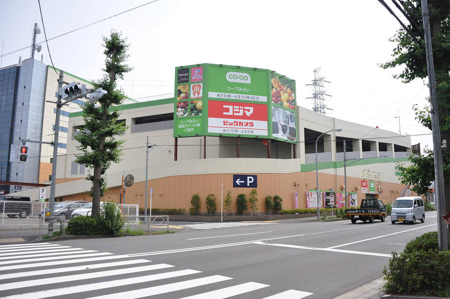 【八王子】駐車場完備!年中無休!9名用ミーティングルーム(小会議室C)