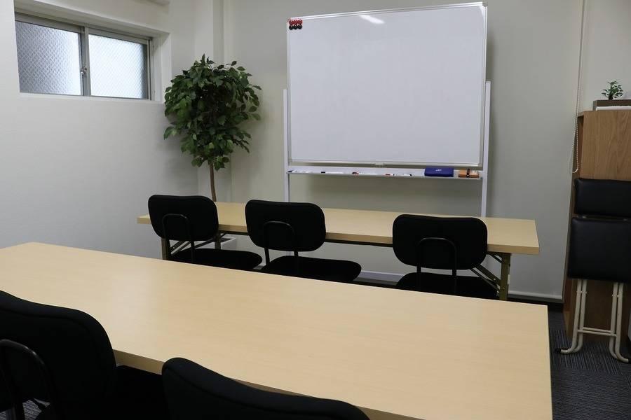 【オープンキャンペーン実施中♪】RAKUNA上野・御徒町B 駅近の好立地・エアコン完備でプライベート利用からビジネス利用まで様々な用途におすすめ♪