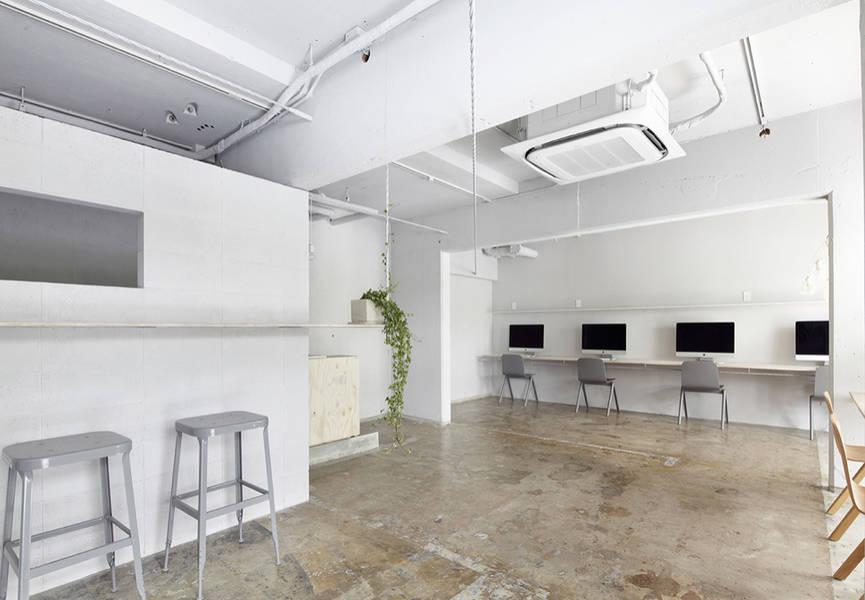 【不動前駅4分・目黒10分】シンプルなリノベスペース。各種撮影、ワークショップ、会議室、イベントなど
