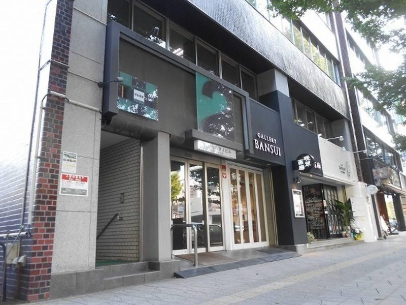 【青葉通一番町徒歩7分】仙台協立第2ビル 2階 第2会議室
