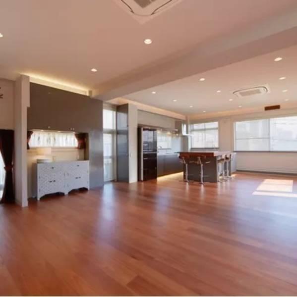 元麻布の3階建て一軒家 Azabu House One 一棟貸しの写真