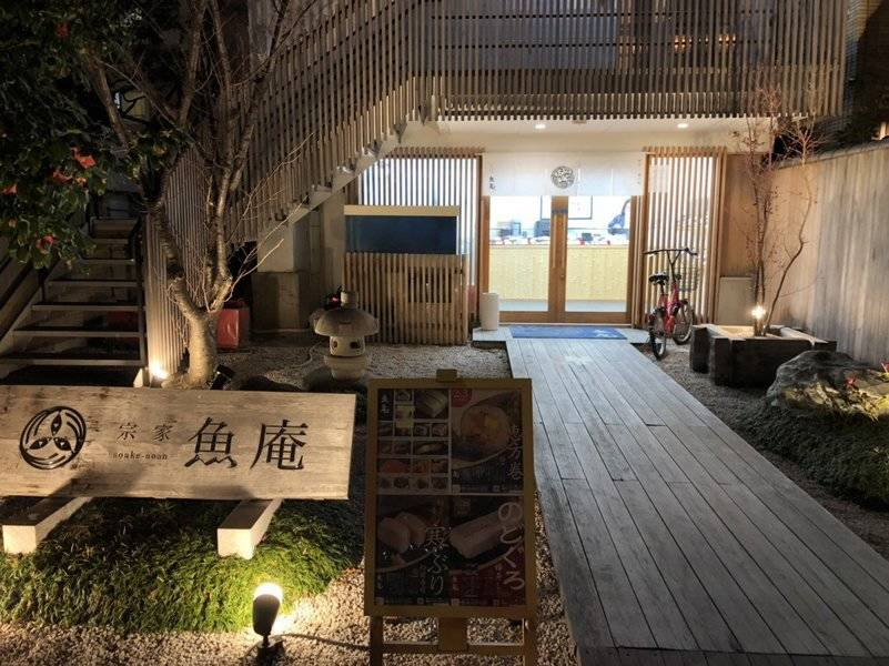 大阪 海老江 デスクワークスペース