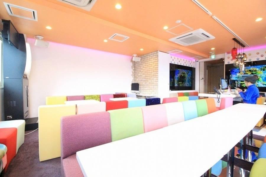 【JR原宿駅徒歩7分】BIZcomfort原宿 1日貸し切りスペース