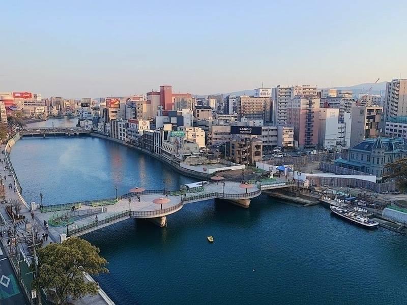 福岡博多に新登場、株式会社Zero-Tenがプロデュースするコワーキングスペース・シェアオフィス「The Company中洲川端」(地下鉄中洲川端駅徒歩1分)オープンスペース(15坪)を期間限定でレンタルできます!