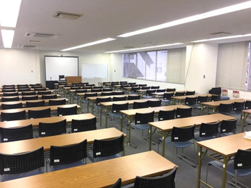 ハロー貸会議室 大崎 2F( 99名)