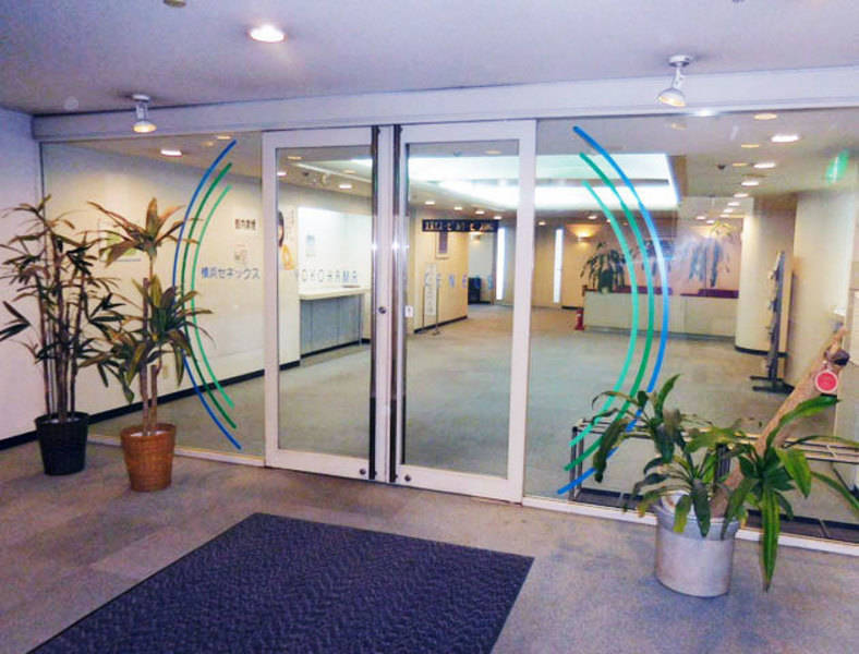 横浜セネックス A会議室