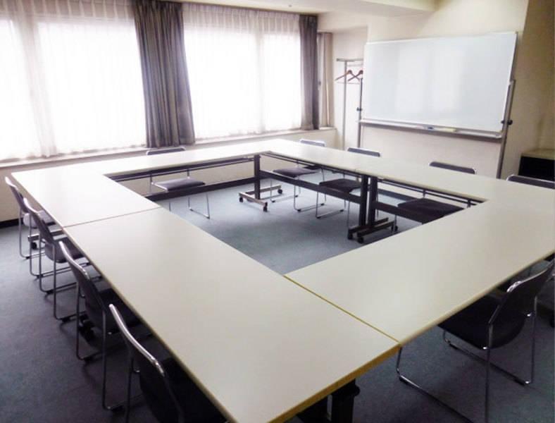 横浜セネックス B会議室