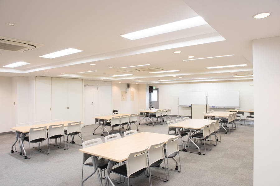 東京会議室 田町CC(カンファレンスセンター)