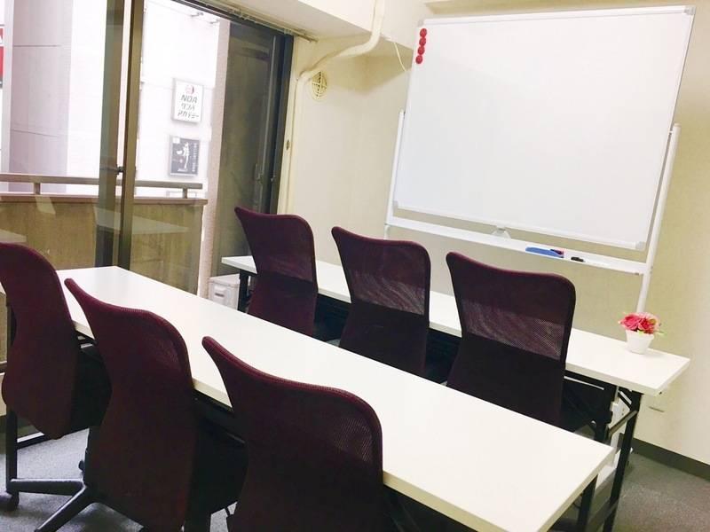 ★JR池袋駅東口すぐ!★格安 少人数にぴったりの個室スペースです!