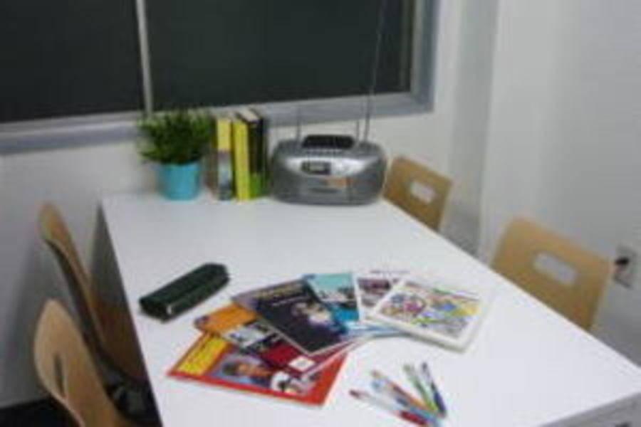 【高田馬場】駅近!アットホームな教室スペース♪