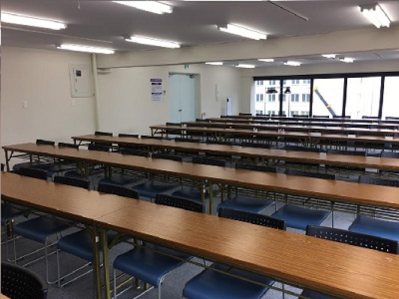 ハロー貸会議室札幌