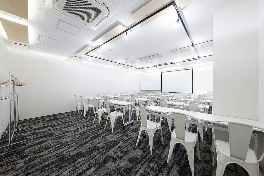 みんなの会議室 品川 Room A