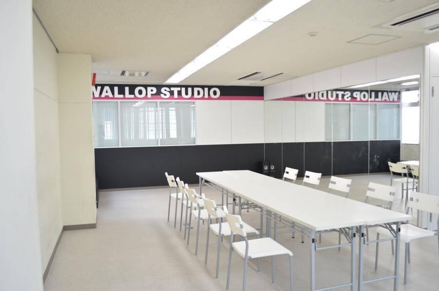 押上 レンタルスペース/貸し会議室  WALLOP Lルーム(2階)
