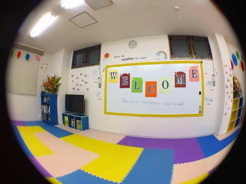 【東急東横線 綱島駅】おしゃれで、子供にも安全な広いスペース(セミナー・習い事・ヨガ教室・撮影・パーティに最適)