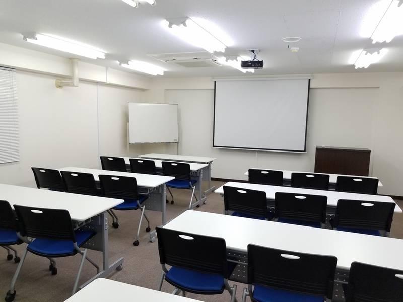 神田 紺屋町レンタル会議室 602
